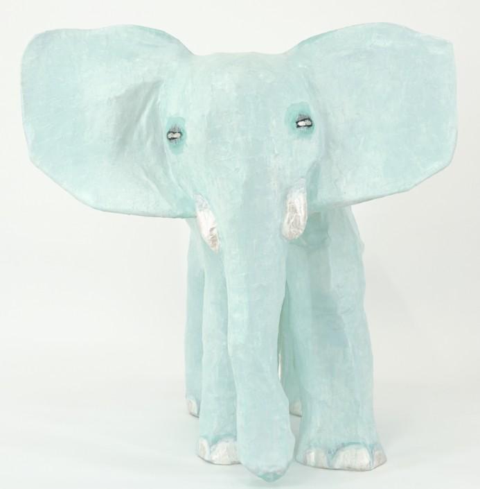 Herrad Gutekunst-Elefant