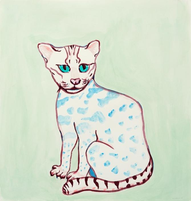 Herrad Gutekunst-Katze