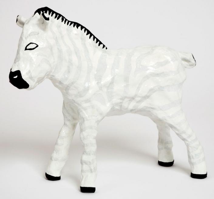 Herrad Gutekunst-Zebra
